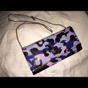 Versace wallet/clutch